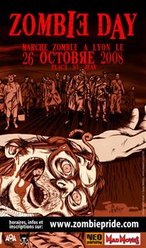 Dim. 26 octobre - Grande marche zombie à Lyon et Paris ! Affiche_zd_lyon_p